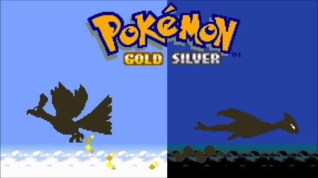 Play your old Pokemon games