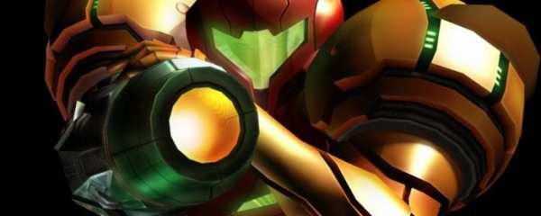 Metroid Nintendo