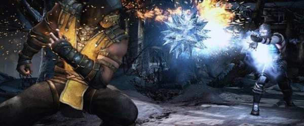 Mortal Kombat X Creator Confirms Release Date For Dlc Fighters