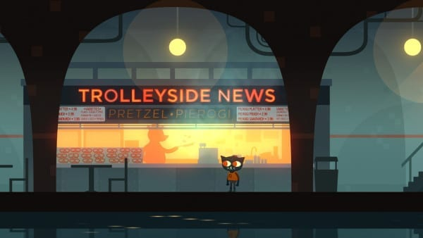 night in the woods, indie, february, 2017