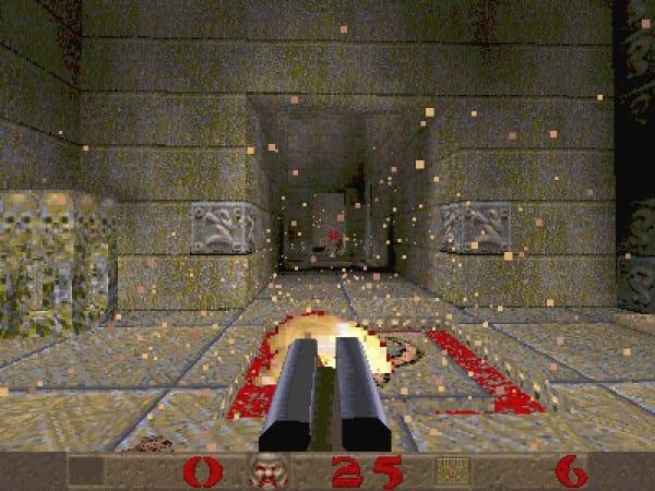 quake, game series