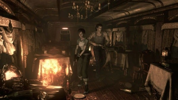 resident evil 0 remaster January game releases new games