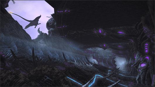 FFXIV Void Ark