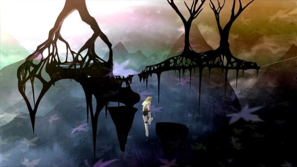 El Shaddai, prettiest, beautiful, game, graphics, art style