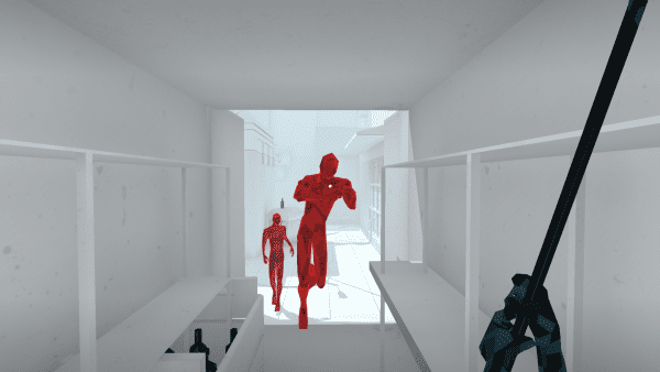 SUPERHOT, what it is, everything you need to know