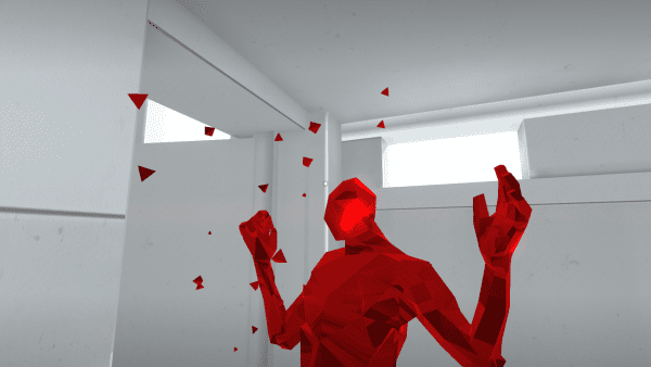 SUPERHOT, what is it, everything to know