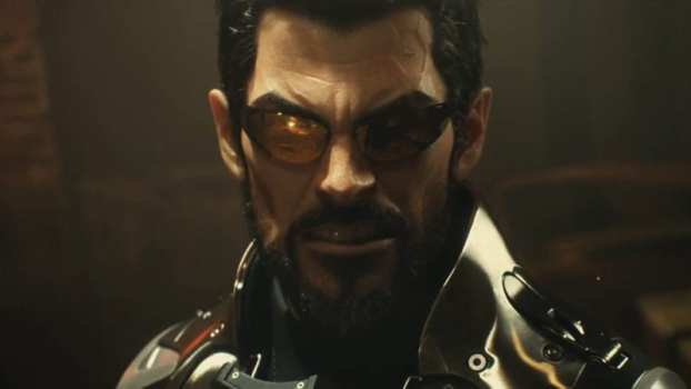 Adam Jensen (Deus Ex: Mankind Divided)
