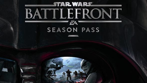 Star Wars Battlefront, season passes