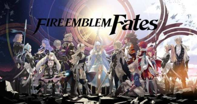 Fire Emblem Fates: Birthright and Conquest - 3DS