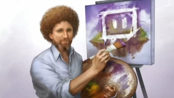 Twitch, Creative