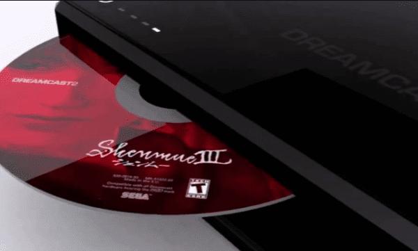Project Dream Dreamcast 2 interview