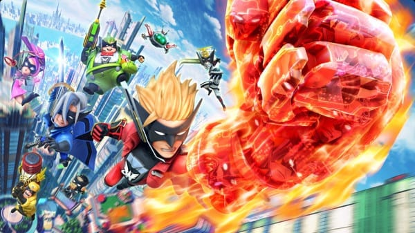 Platinum Games, Wonderful 101, Wii U