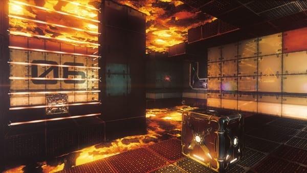 Attractio Lasers and Lava