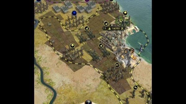civilization v fallout city states