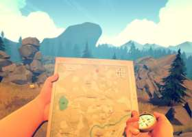 Firewatch, what it's about, story, release date
