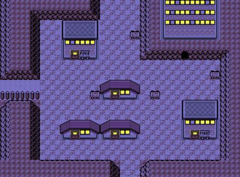 lavender town, pokémon, original, moments, never forget