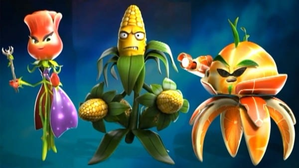 What's New in PvZ: Garden Warfare 2? Everything You Need to Know