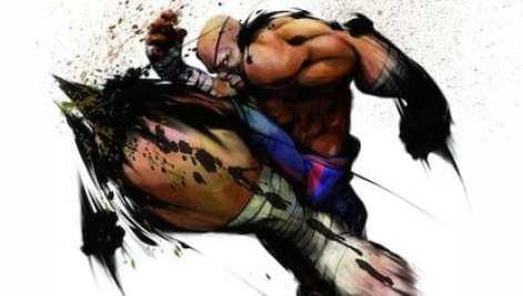 Top Street Fighters Sagat