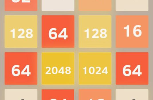2048 games at work