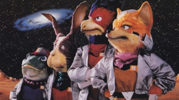Star Fox, NES, Ranking,