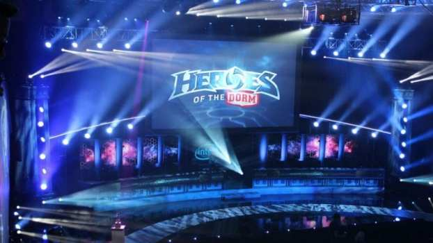16. Heroes of the Storm