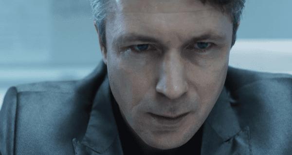 Quantum Break Live Action Villain Aiden Gillen