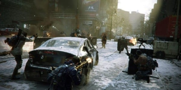 The Division Incursions, tips, tricks, how to, guide, gear score, improve