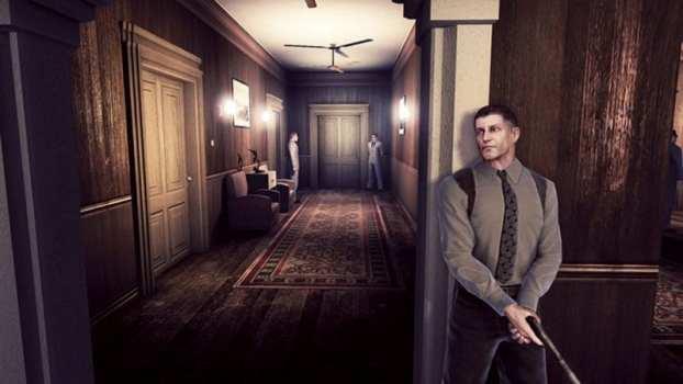 Alekhine's Gun - PS4, PC, Xbox One