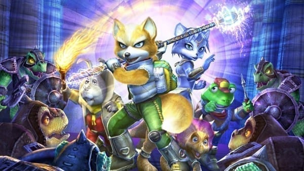 Star Fox, Ranking, Adventure, Dinosaurs