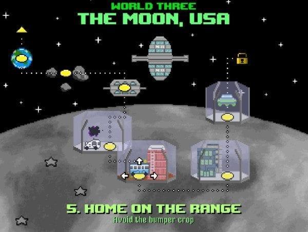 OmniBus Moon Map