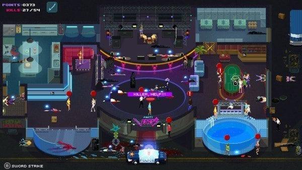 party hard, indie, title, sequels, deserve, games