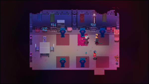Hyper Light Drifter, guide, how to, get, weapon, upgrades, sword, attacks
