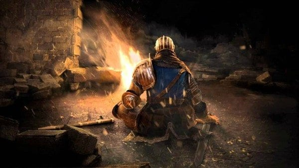 dark souls, 3, story, narrative, explained, meaning, point, bonfire