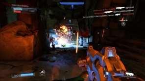 Doom, beta, multiplayer, gameplay, screenshots, 1080p
