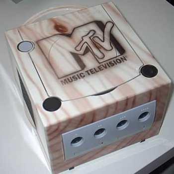 MTV Nintendo Gamecube