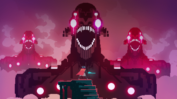 Hyper Light Drifter, review, overlooked