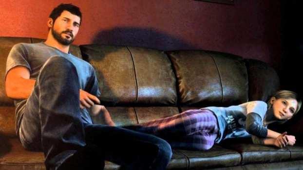 Joel's Daughter - The Last of Us