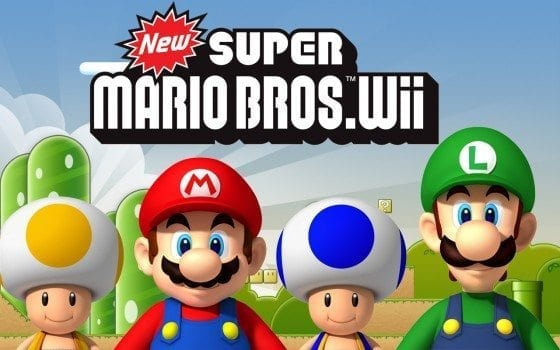 super mario, bros, land, world, 3d, 64, best, must play, rankings