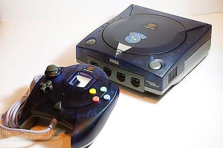 Resident Evil CODE: Veronica Sega Dreamcast - STAR Edition