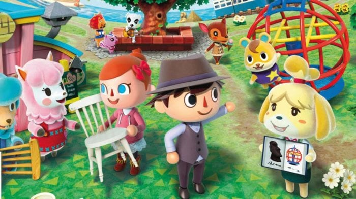 Animal Crossing, features missing from New Horizons, Animal Crossing New Leaf