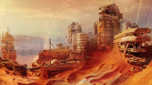 6. Dust Palace