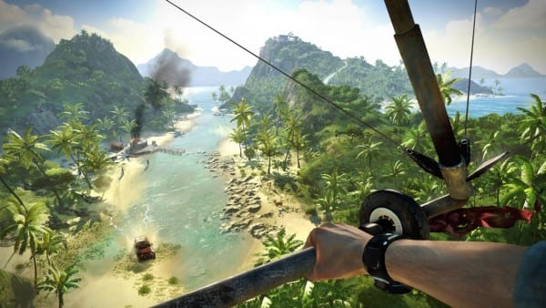Far Cry 3, , games, last gen, must play, cannot miss