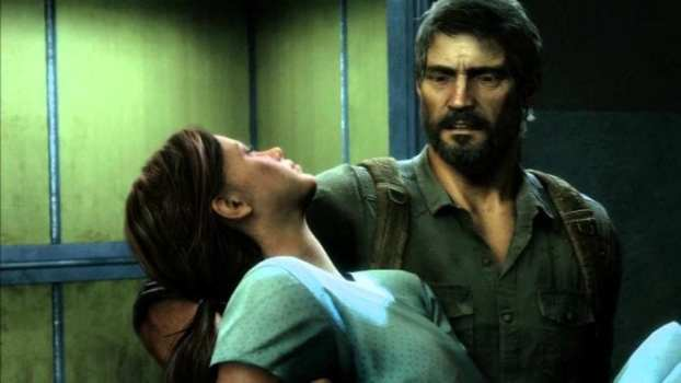 The Lie - The Last of Us