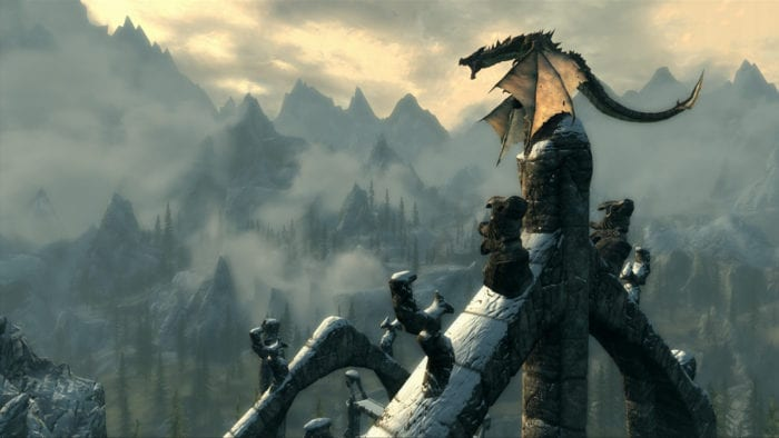 Winter, games, re-release, Skyrim, , game, last gen, must play, cannot miss