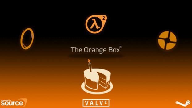 The Orange Box
