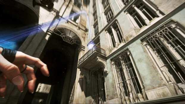9. Dishonored 2