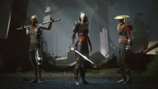 Absolver - TBA (PS4, PC)