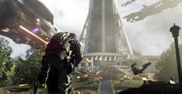 e3, Call of Duty, Infinite Warfare, continue, franchise
