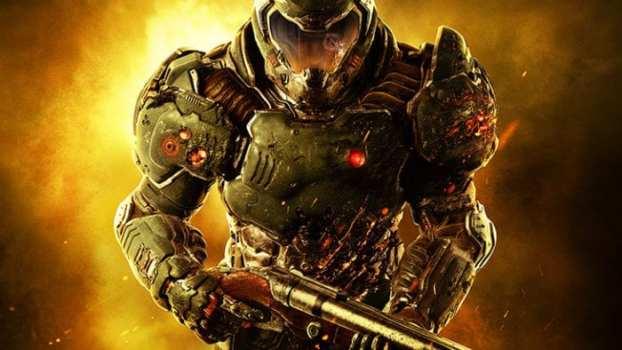 Doom Marine (Doom)