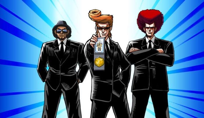 Elite Beat Agents, DS, new game, series, creator, nintendo